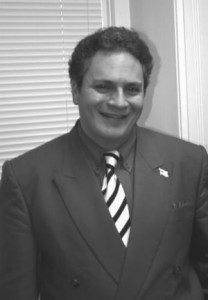 Dr. Lamont Colucci, National Security and Foreign Policy expert