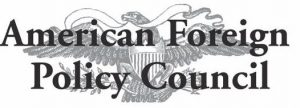 The American Foreign Policy Council's logo